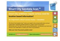 AeroVision komt met de Smart City Geodata Scan®